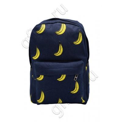 Рюкзак с бананами ZH-036