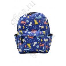 Рюкзак с котами ZH-037