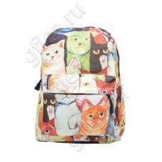 Рюкзак с котами ZH-038