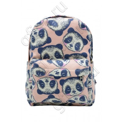 Рюкзак с пандами ZH-039