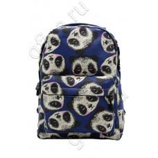 Рюкзак с пандами ZH-041