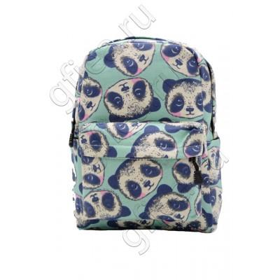 Рюкзак с пандами ZH-042