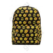 Рюкзак со смайлами ZH-047